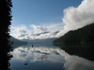 cheakamus lake, 28 July 2008