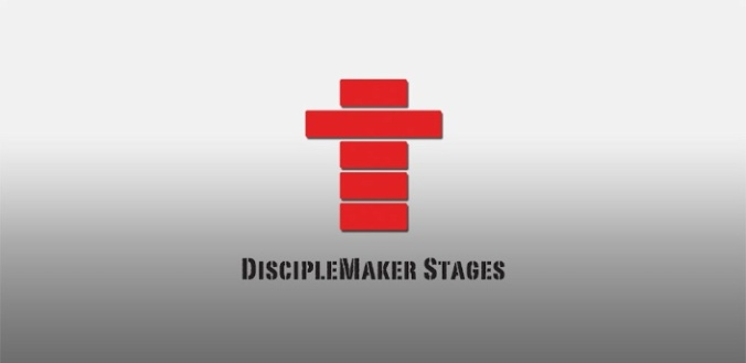 DiscipleMaker Stages App